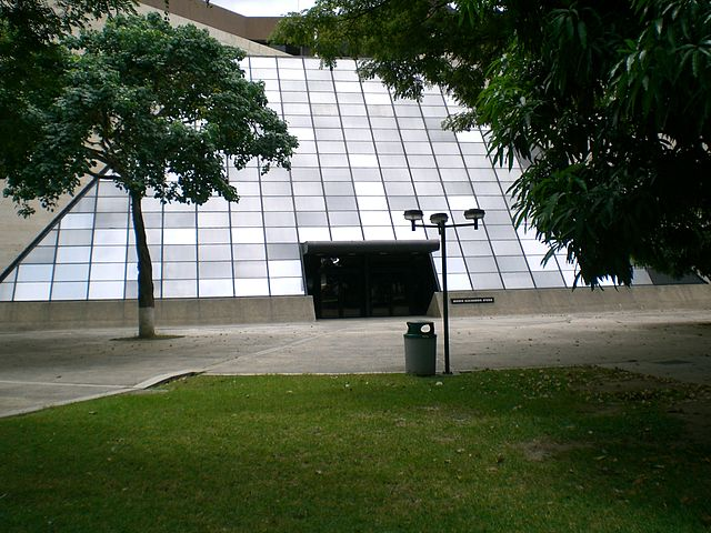 Museo Alejandro Otero en Libertador