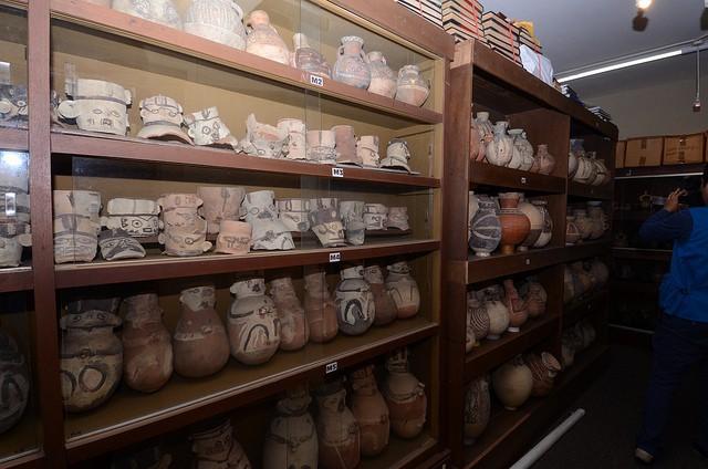 Museo Amano en Lima