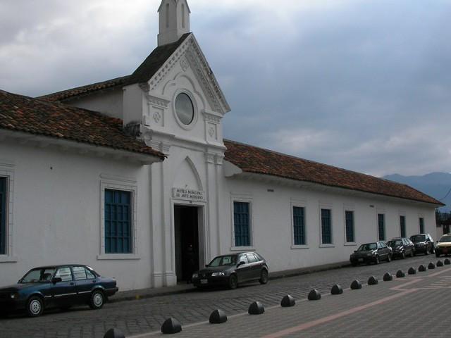 Museo de Arte Moderno de Cuenca