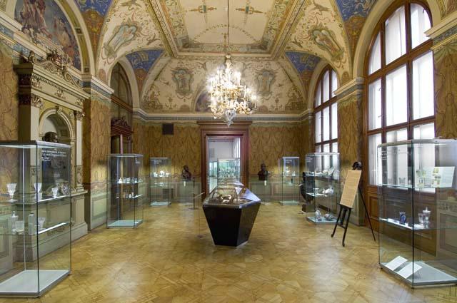 Museo de las Artes Decorativas de Praga