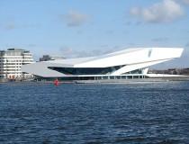 Museo del Cine de Ámsterdam