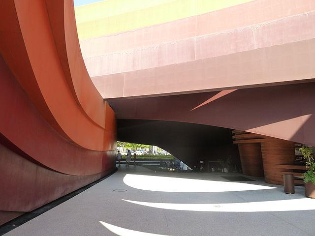 Museo del Diseño de Holon