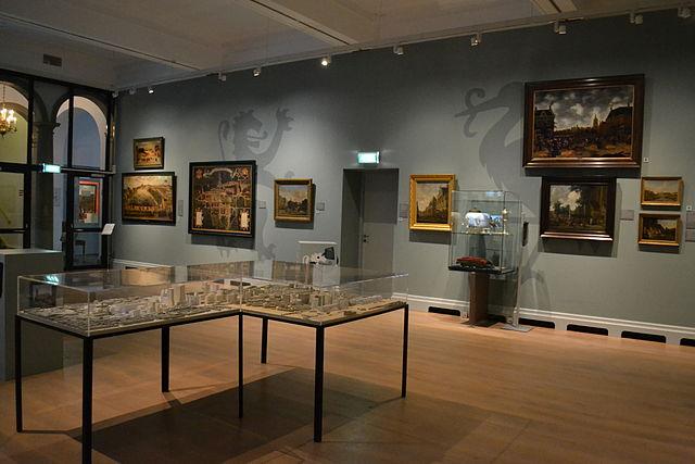Museo Histórico de La Haya