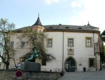 Museo de la Plata en Kutna Hora