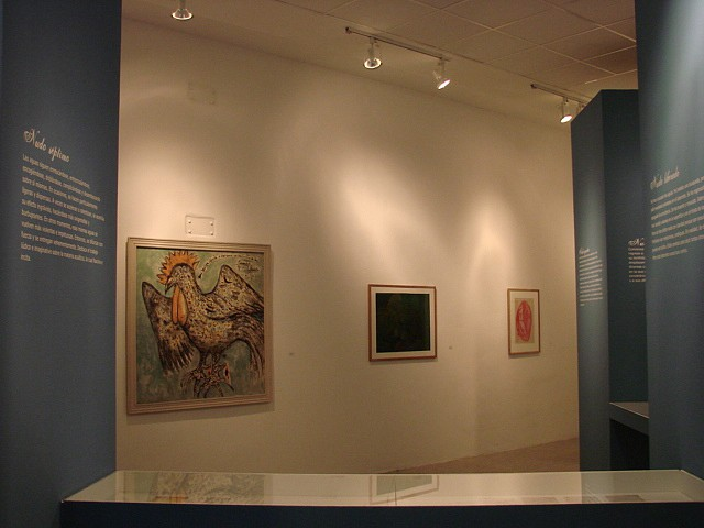 Museo de Arte Contemporáneo Mario Abreu en Maracay