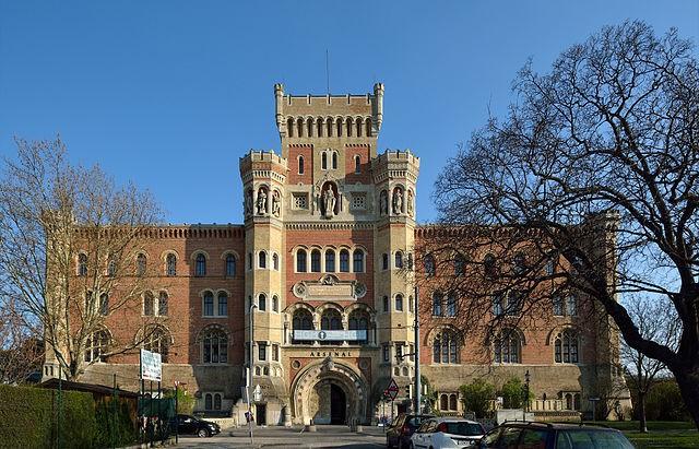 Museo de Historia Militar de Viena