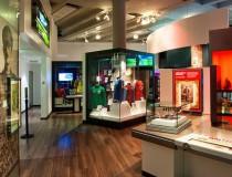 Museo Nacional del Fútbol de Manchester