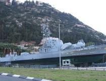 Museo Naval e Inmigración Clandestina