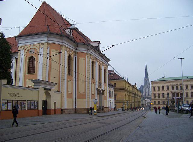 Museo Regional de Olomouc