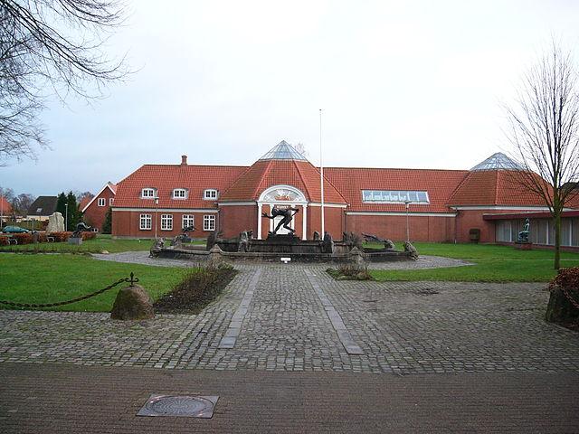 Museo de Arte de Vejen