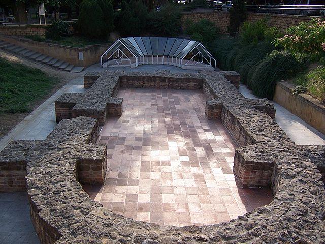 Necrópolis Paleocristiana de Pécs