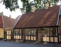 Museo Vikingo Ladby en Odense
