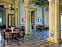Palacio Cantero en Trinidad