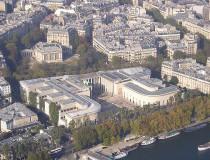 Museo de Arte Moderno en París