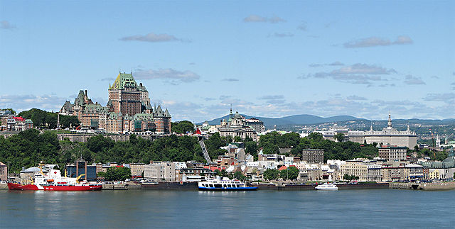 Museo del Fuerte de Quebec