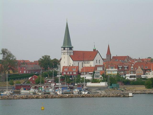 Museo de Bornholm en Ronne