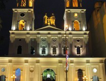 Catedral de la Sagrada Familia de Bucaramanga