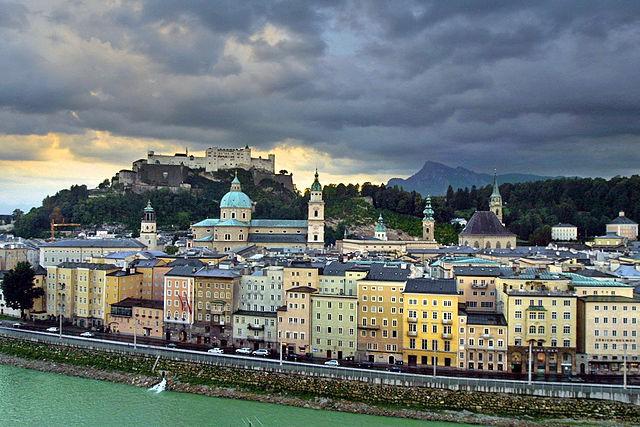Museo del Juguete en Salzburgo
