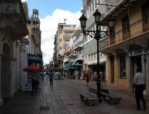 Escuela Nacional de Artes visuales en Santo Domingo