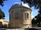 Iglesia Sarria en Floriana