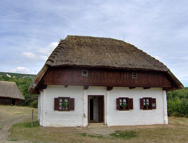 Museo Skansen en Szentendre