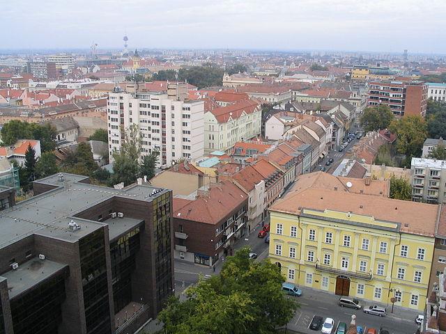 Reok, museo de Arte Regional de Szeged