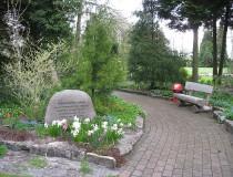 Jardín Tambour en Varde