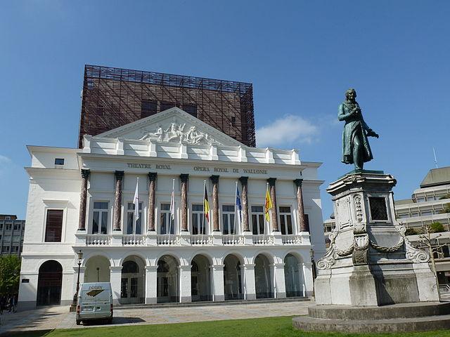 Teatro Real de Lieja
