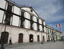 Teatro Municipal de Tacna