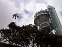 Torre Chipre de Manizales