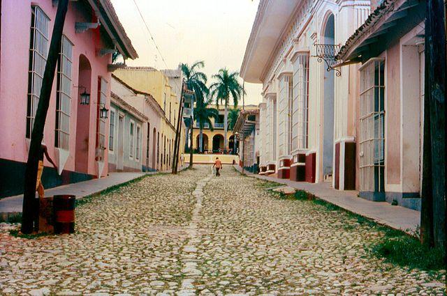 Galería Yudit Vidal Faife en Trinidad