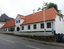 Museo Lemvig en Dinamarca