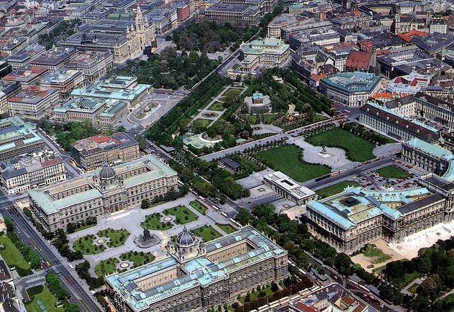 Museo de la Paz de Viena