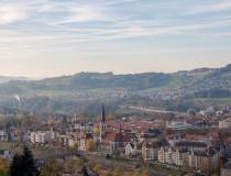 San Galo, histórica y monumental