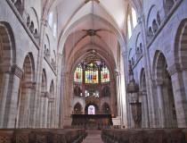 La catedral de Basilea, una visita imprescindible
