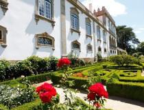 Casa da Ínsua, el primer Parador Nacional en Portugal
