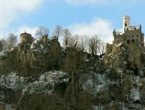 El Castillo de Lichtenstein