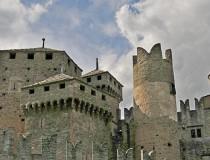 El Castillo de Fenis