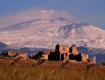 El Etna, la montaña de fuego de Sicilia