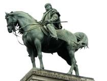 Garibaldi, el unificador de Italia