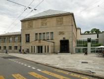 Kunsthaus Zúrich, una impresionante colección de arte