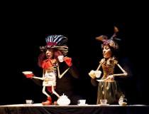 Las marionetas de Oporto
