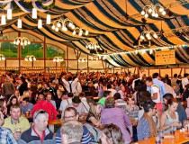 Celebra el Oktoberfest en Australia