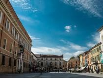 Rávena, la capital de la Emilia – Romaña