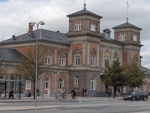 Museo de Arte Moderno de Aalborg