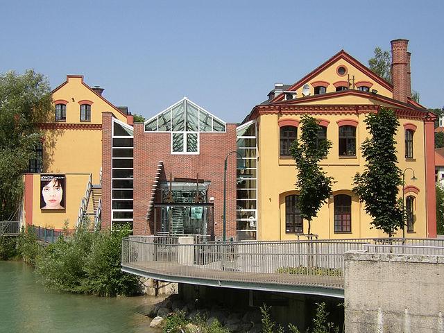 Museo del Trabajo en Steyr