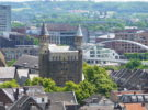 Basílica de Nuestra Señora de Maastricht