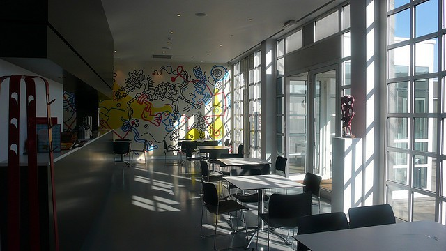 Museo de Arte Moderno de Amberes