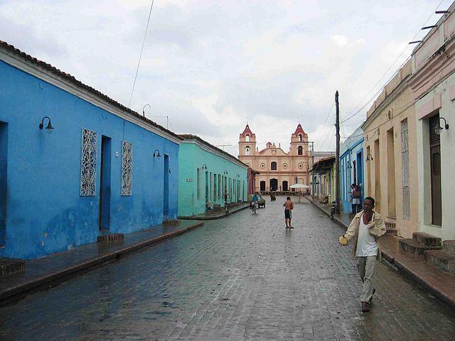 Iglesia de Nuestra Señora de la Merced