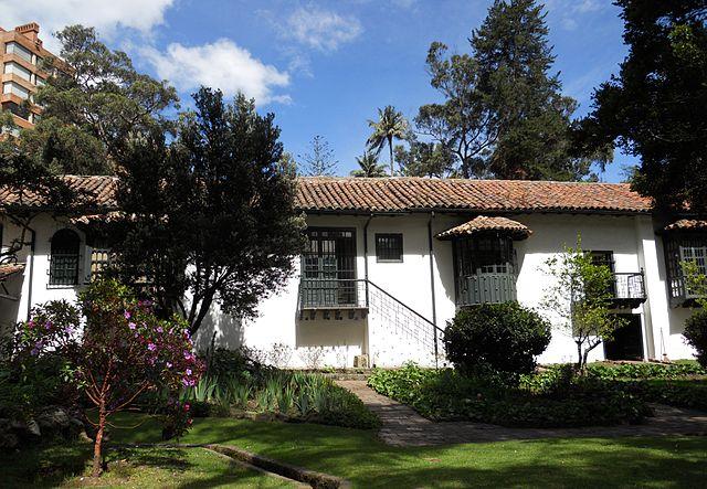 Museo de El Chicó en Bogotá